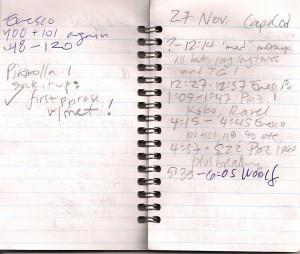 enesco notebook cape cod 2